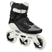 Powerslide Swell 110 Inline Skates 2017, Black-White, medium