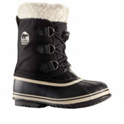 Sorel Yoot Pac Boys Boots, Black, medium