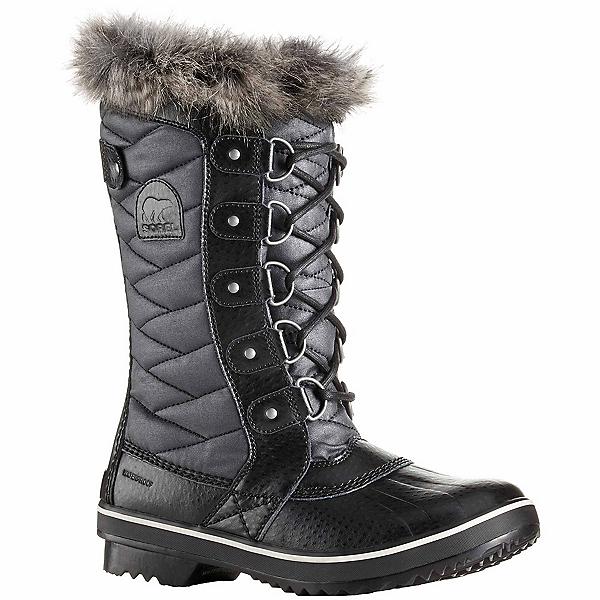 Sorel Tofino II Womens Boots, Black-Stone, 600