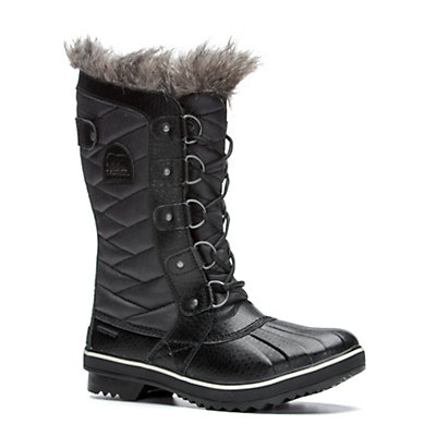 Sorel Tofino II Womens Boots, Cordovan-Saddle, viewer