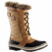 Sorel Tofino II Womens Boots, Curry-Fawn, medium