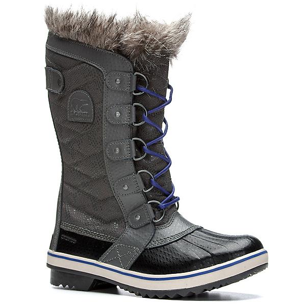 Sorel Tofino II Womens Boots, Dark Fog, 600