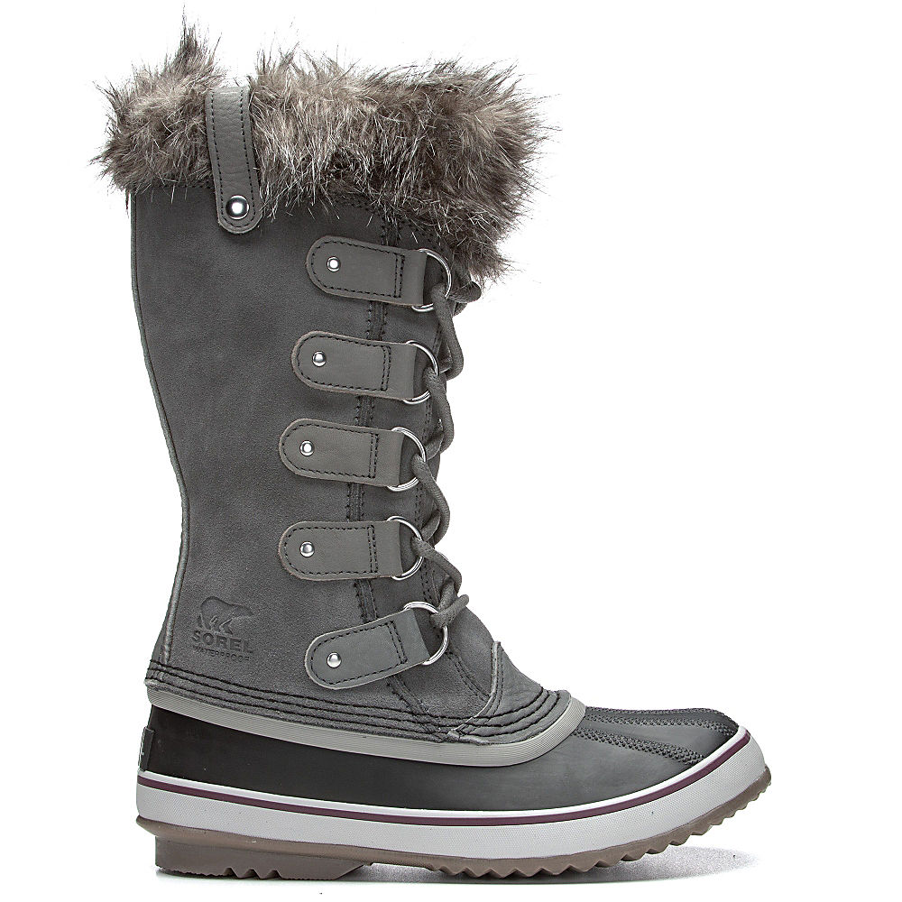 sorel joan of arctic womens boots ebay
