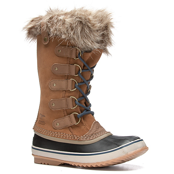 Sorel Joan Of Arctic Womens Boots, Elk-Dark Mountain, 600