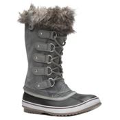 Sorel Joan Of Arctic Womens Boots, Quarry-Black, medium