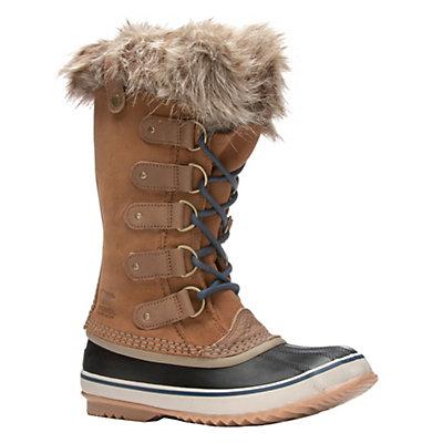 Sorel Joan Of Arctic Womens Boots, Elk-Dark Mountain, viewer