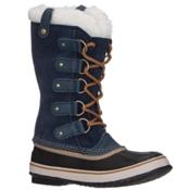 Sorel Joan of Artic Shearling Womens Boots, Collegiate Navy, medium
