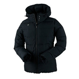 Obermeyer Charisma Womens Jacket, Black, 256