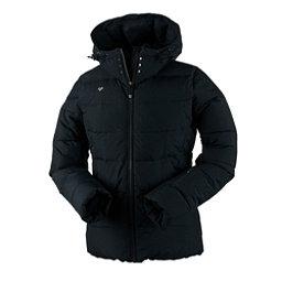 Obermeyer Charisma Petite Womens Jacket, Black, 256