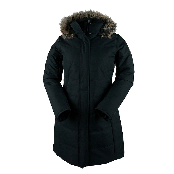 Obermeyer Tuscany Parka Petite Womens Insulated Ski Jacket, , 600