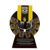 Boss 608 ABEC 9 Skate Bearings, , medium