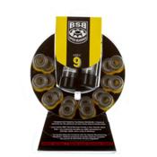 Boss 608 ABEC 9 Skate Bearings, , medium