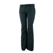 Obermeyer Malta Short Womens Ski Pants, Marble Grey, medium