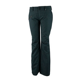 Obermeyer Malta Pant Long Womens Ski Pants, Marble Grey, 256