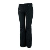 Obermeyer Malta Pant Long Womens Ski Pants, Black, medium