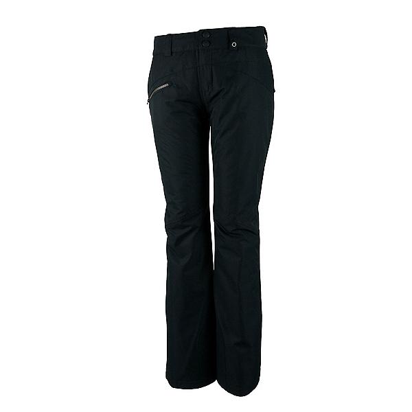 Obermeyer Malta Pant Long Womens Ski Pants, Black, 600