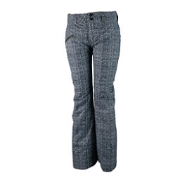 Obermeyer Malta Pant Long Womens Ski Pants, Boucla, 256
