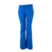 Obermeyer Monte Bianco Womens Ski Pants, Stellar Blue, medium