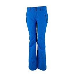 Obermeyer Monte Bianco Womens Ski Pants, Stellar Blue, 256
