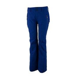 Obermeyer Monte Bianco Womens Ski Pants, Dusk, 256