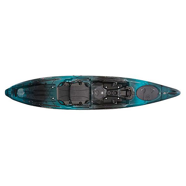 Wilderness Systems Tarpon 130X Kayak, Midnight, 600