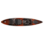 Wilderness Systems Tarpon 130X Fishing Kayak 2016, Dusk, medium