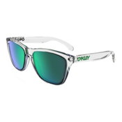 Oakley Frogskins Crystal Sunglasses, , medium