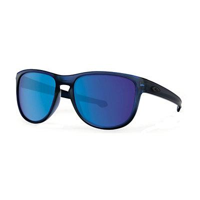 Oakley Sliver Round Sunglasses, , viewer