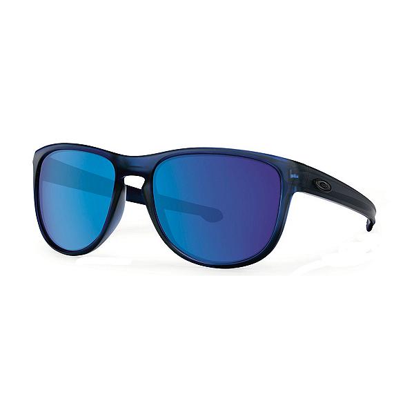Oakley Sliver Round Sunglasses, , 600