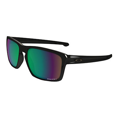 Oakley Sliver PRIZM Polarized Sunglasses, , viewer