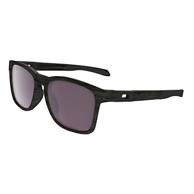 Oakley Catalyst PRIZM Woodgrain Polarized Sunglasses, , viewer