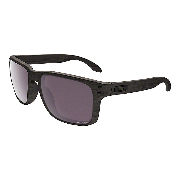 Oakley Holbrook PRIZM Woodgrain Polarized Sunglasses, , 600