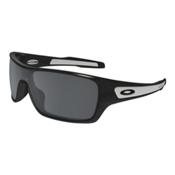 Oakley Turbine Rotor Polarized Sunglasses, , medium