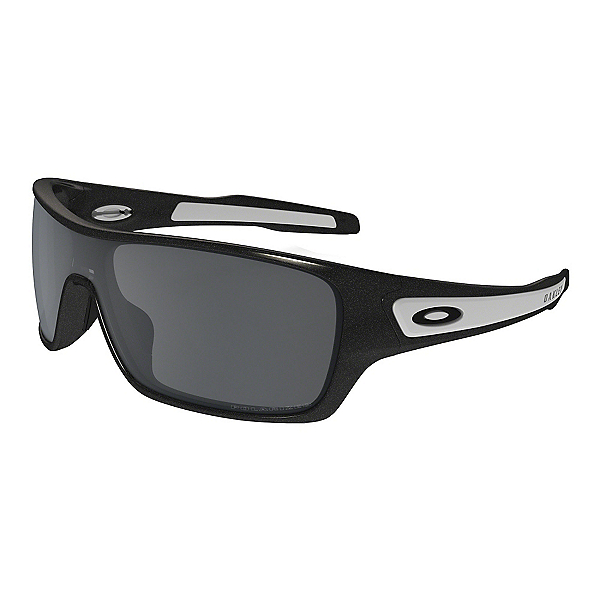 Oakley Turbine Rotor Polarized Sunglasses, , 600