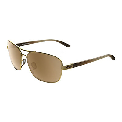 Oakley Sanctuary Polarized Womens Sunglasses, , viewer