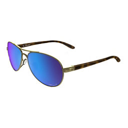 Oakley Tie Breaker Pop Polarized Womens Sunglasses, , 256