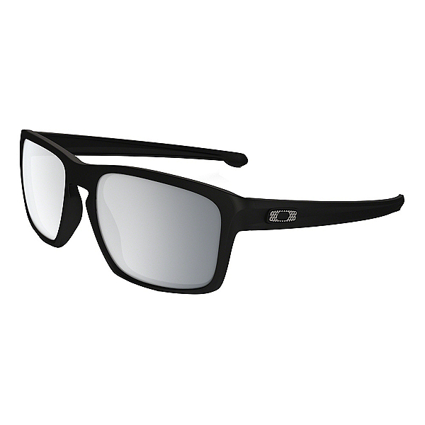 Oakley Sliver Machinist Sunglasses, , 600