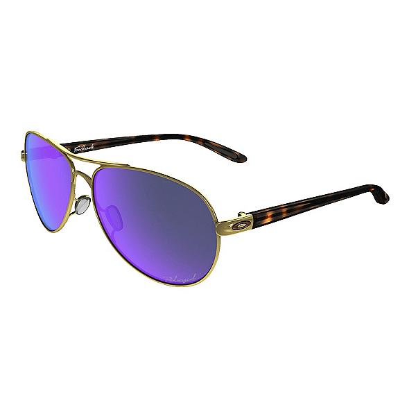 Oakley Feedback Polarized Womens Sunglasses, , 600