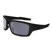 Oakley Turbine Polarized Sunglasses, , medium