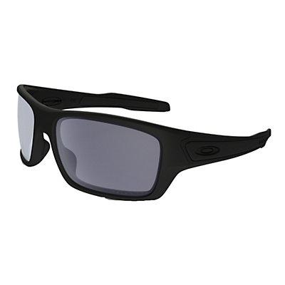 Oakley Turbine Polarized Sunglasses, , viewer