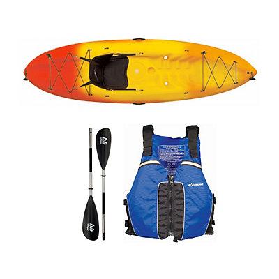 Ocean Kayak Frenzy Kayak - Sport Package, , viewer