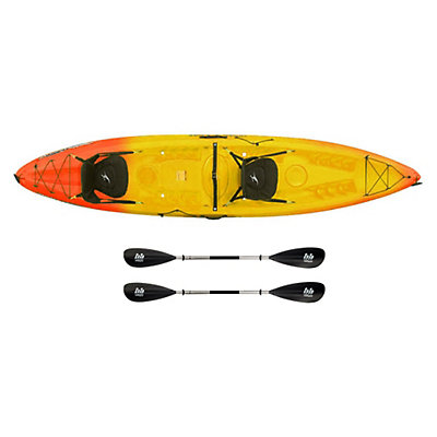 Ocean Kayak Malibu 2XL Tandem Kayak - Sport Package, , viewer