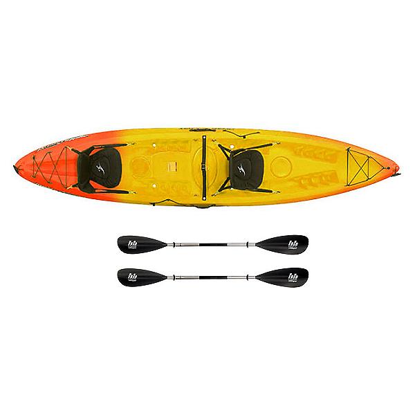 Ocean Kayak Malibu 2XL Tandem Kayak - Sport Package, , 600