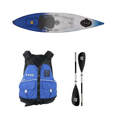 Ocean Kayak Venus 11 Kayak - Deluxe Package, , viewer