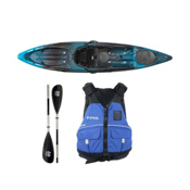 Wilderness Systems Tarpon 120 Kayak - Deluxe Package, , medium