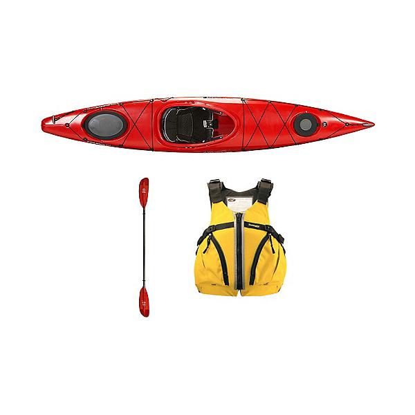 Wilderness Systems Tsunami 125 Kayak Package, , 600