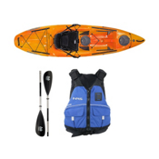 Wilderness Systems Tarpon 100 Mango Kayak - Deluxe Package, , medium