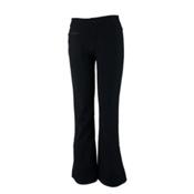 Obermeyer Bond II Short Womens Ski Pants, Black, medium