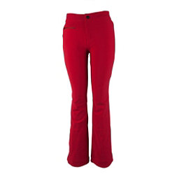 Obermeyer Bond II Long Womens Ski Pants, Crimson, 256