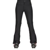 Obermeyer Bond II Womens Ski Pants, Black, medium